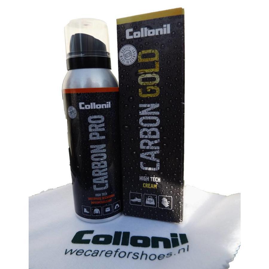 Carbonbox Onderhoud Schoenen