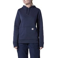 Clarksburg Pullover Sweatshirt Navy Dames
