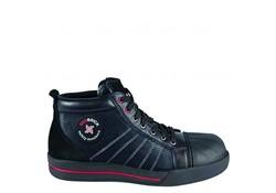 Redbrick Onyx Zwart S3 Werkschoenen Redbrick Onyx S3 Hydratec Uniseks