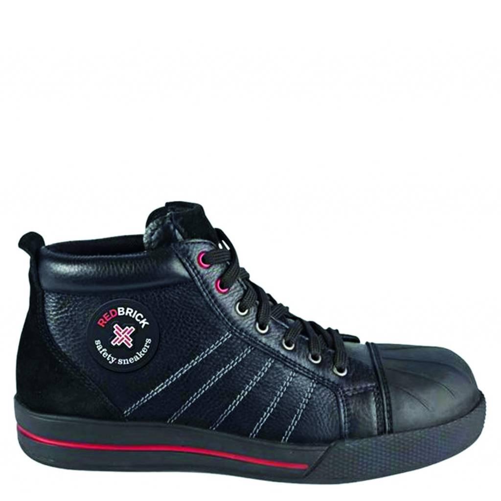 Soepele Werkschoenen.Werkschoenen Redbrick Onyx S3 Safety Sneakers 69 99