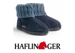 Haflinger Karl Kapitan 279 Pantoffels Uniseks