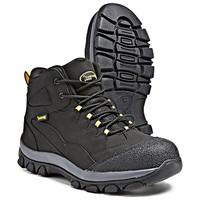 Werkschoenen Heren.Gs48 Power S3 Zwart Werkschoenen Heren