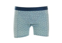 Garage Boxershort Indiana Blue Heren