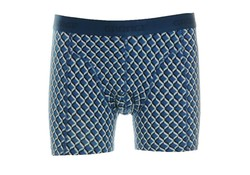 Garage Boxershort Texas Blue Heren