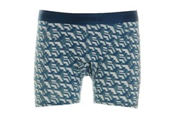 Garage Boxershort New York Blue Heren