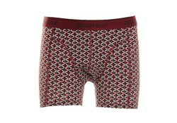 Garage Boxershort Nevada Red Heren