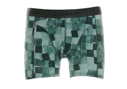 Garage Boxershort Hawaii Green Heren