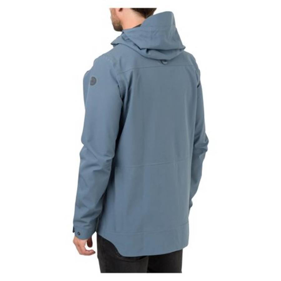 Urban Outdoor 2.5L Regenjas Dusty Blue Heren