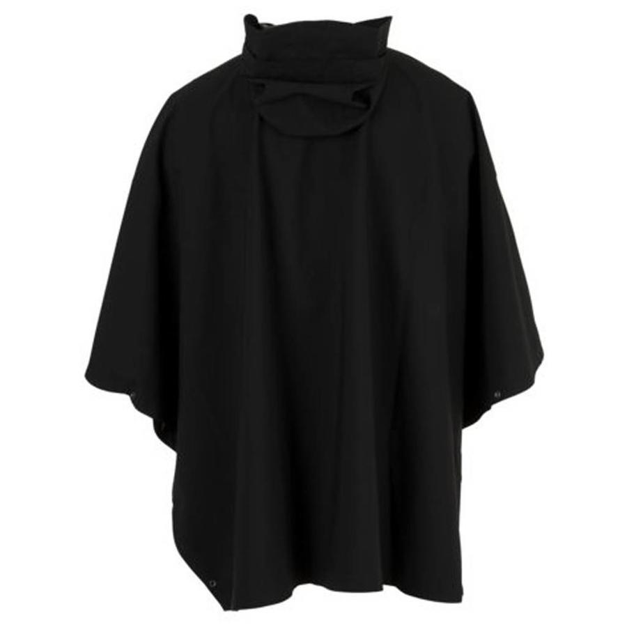 Urban Outdoor 2.5L Poncho Zwart One Size