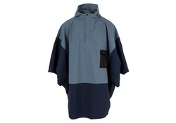 Agu Urban Outdoor 2.5L Poncho Navy Dusty Blue One Size
