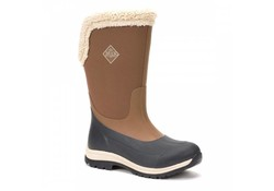 Muck Boot Apres Tall Navy Winterlaarzen Dames