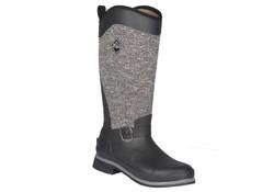 Muck Boot Reign Supreme Zwart Winterlaarzen Dames