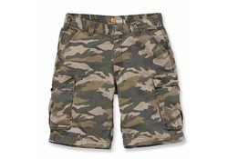 Carhartt Rugged Cargo Khaki Camo Short Heren