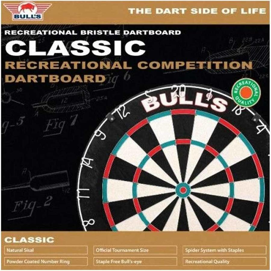 Classic Dartbord