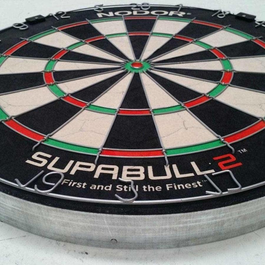 Supabull II Dartbord