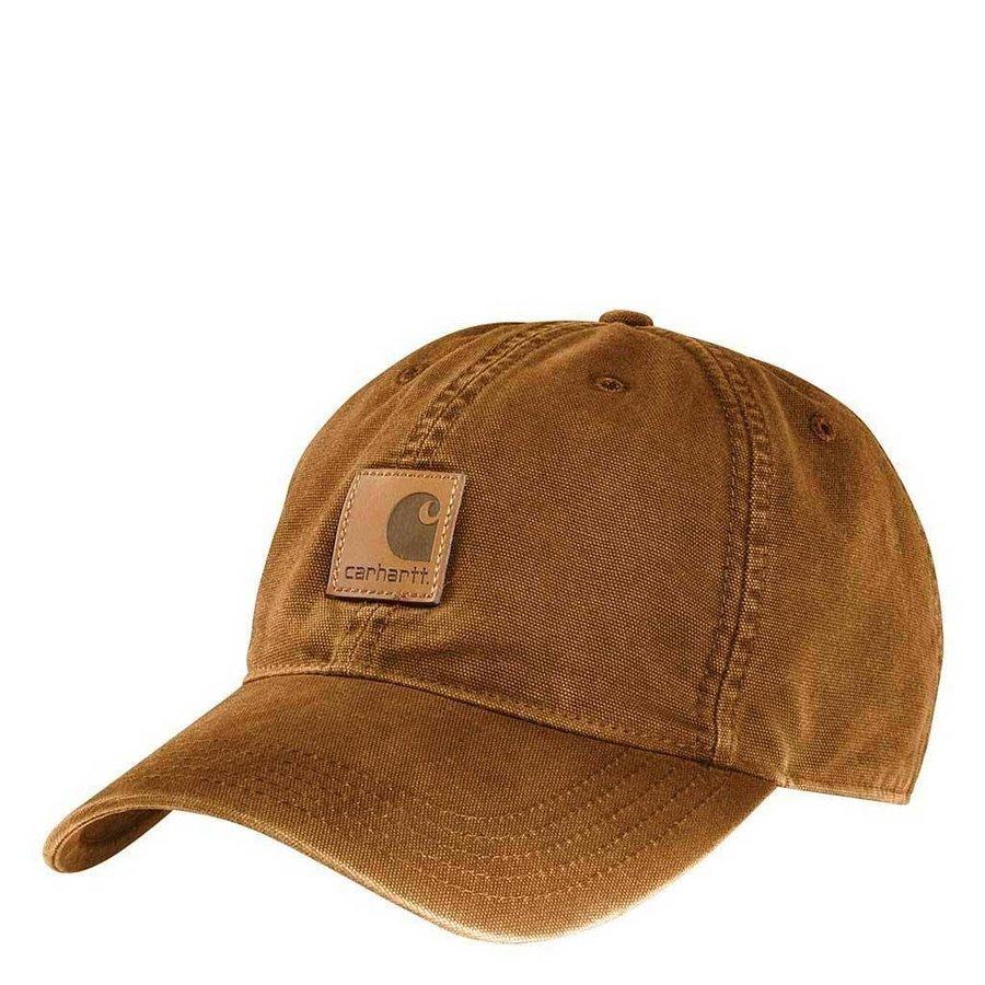 Odessa Brown Cap