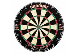 Winmau Pro SFB Bristel Dartbord