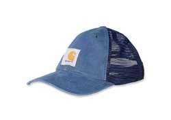 Carhartt Buffalo Dark Blue Cap