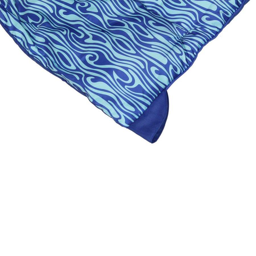 Beach House Blauw Slaapzak