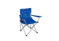 Camp  Gear Compact Blauw Vouwstoel Campingstoel