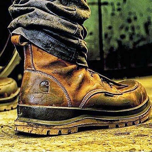 Ecco Werkschoenen Heren.Werkschoenen Veiligheidsschoenen Voordelig En Achteraf Betalen