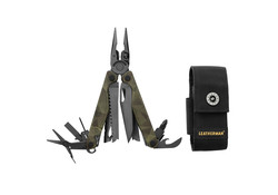 Leatherman Leatherman Charge + Forrest Camo Multitool