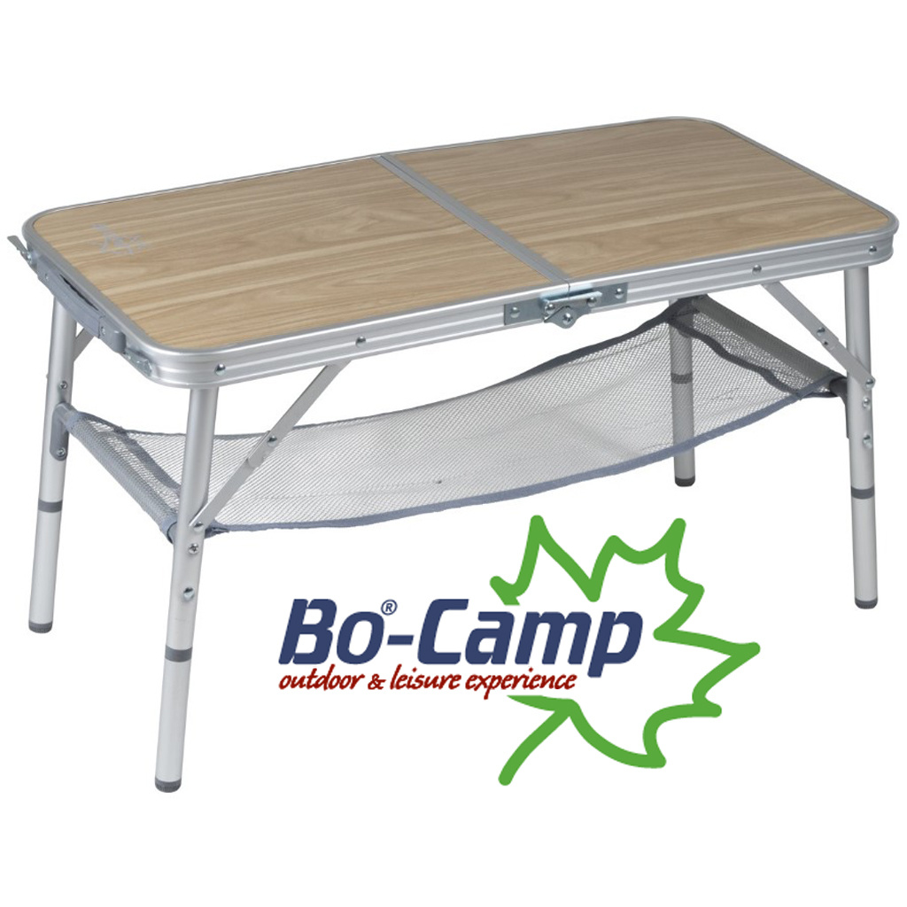 Side Table Bruin.Bo Camp Premium Rustic Side Table Bruin Campingtafel