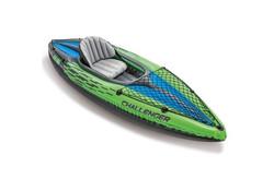 Intex Challenger1 Groen 1-Persoons Kayak
