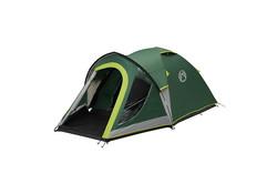Coleman Kobuk Valley Blackout Bedroom Groen Tent 3 Personen