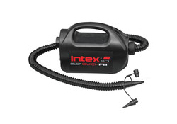 Intex Quick Fill Elektrische Pomp