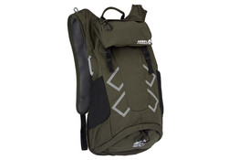 Abbey Camp Aerofit 15 Liter Groen Gateway Rugzak
