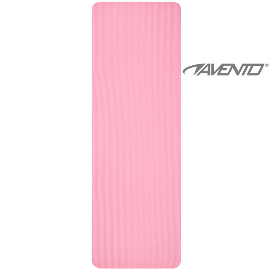 Roze Fitnessmat - Slaapmat