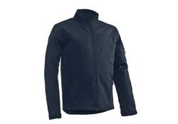 Santino Santo Navy Softshell Jacket Heren
