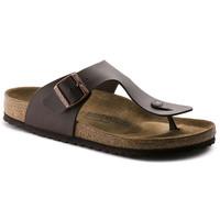Ramses Dark Brown Slippers Heren