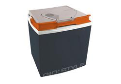 Gio'Style Shiver Zwart Elektrische Koelbox