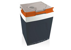 Gio'Style Shiver Zwart 30 Liter Elektrische Koelbox