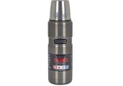 Thermos King 470 ml Grijs Isoleerfles