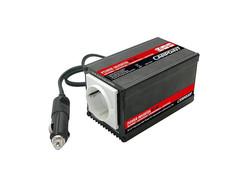 Carpoint 12V 230V - 150 300 Watt Omvormer