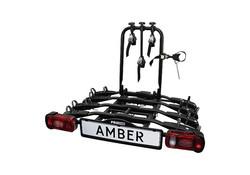 Pro-User Amber 4 Fietsen Fietsendrager