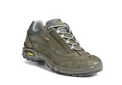 Grisport Travel Low Anthracite Wandelschoenen Heren