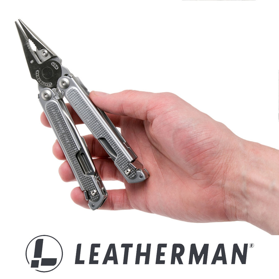Free P4 Multitool