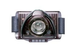 Led Lenser MH2 Zwart Hoofdlamp
