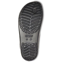 Sloane Platform Gunmetal-Black Slippers Dames