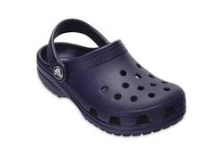 Crocs Classic Clog K Navy Klompen Kids