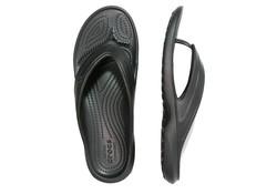 Crocs Classic Flip Black Slippers Uniseks