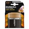 Duracell 4.5V 3LR12 Plus Power Batterij