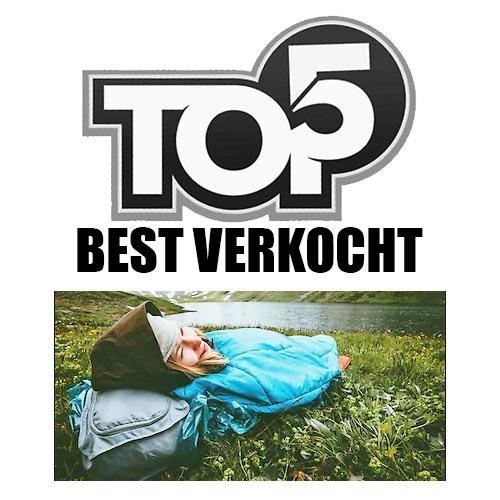 Top 5 Slaapzakken >