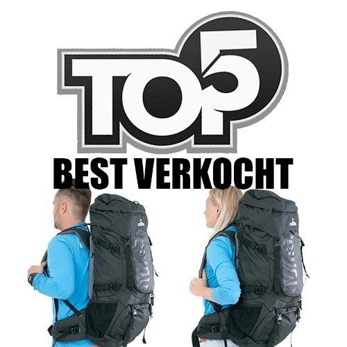 Top 5 Rugzakken >