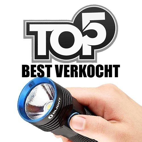 Top 5 Zaklampen >