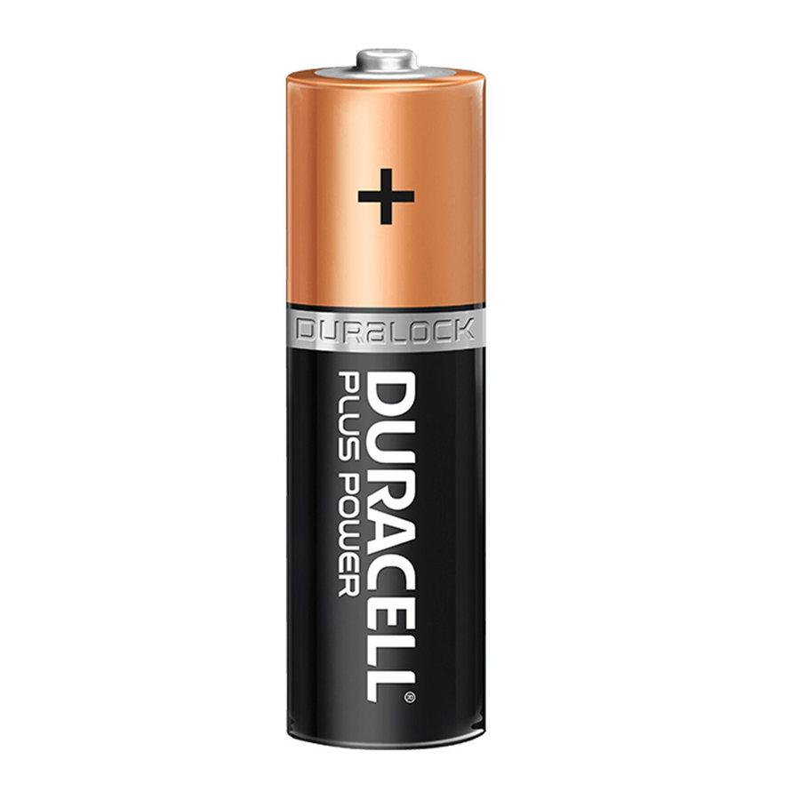 AAA x4 LR03 Plus Power Batterijen